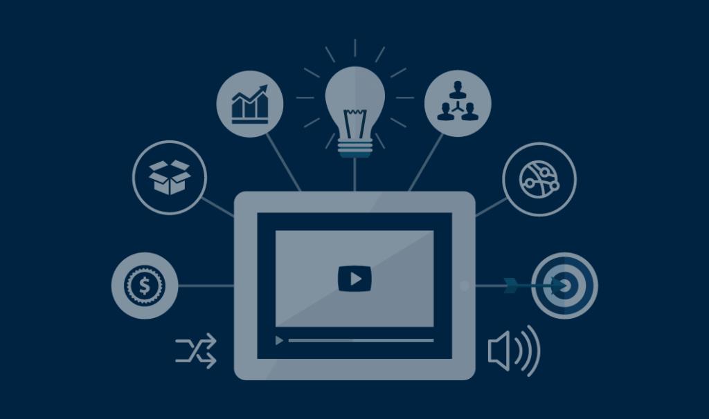 Контент в мобильном устройстве просматривают намного больше видео