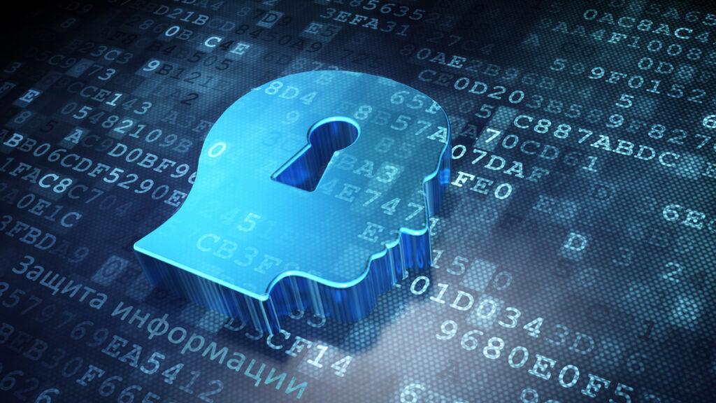 Защита данных в Гугле