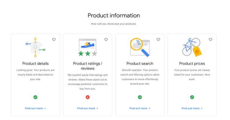 SEO стратегия - 5 бесплатных инструментов от Google для обновления
